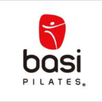 basi PILATESのロゴ
